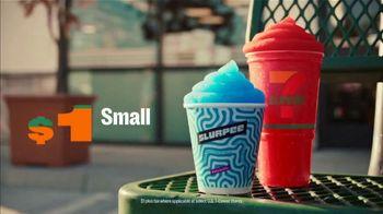 7-Eleven TV Spot, 'Take It to Eleven With a Slurpee Run' - Thumbnail 7