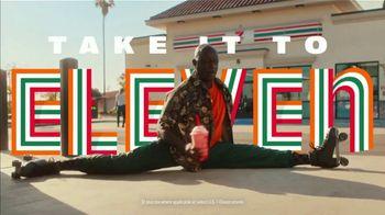7-Eleven TV Spot, 'Take It to Eleven With a Slurpee Run'