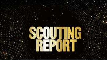 DraftKings TV Spot, 'Scouting Report' - Thumbnail 1
