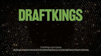 DraftKings TV Spot, 'Scouting Report' - Thumbnail 6