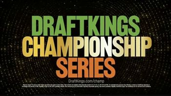 DraftKings TV Spot, 'Scouting Report' - Thumbnail 7