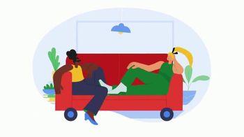 Google Fi TV Spot, 'Ode to Google Fi: Sofa'