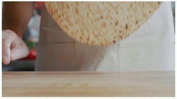 Arby's Creamy Mediterranean Chicken Wrap TV Spot, 'Perfect Combo' Song by YOGI - Thumbnail 1