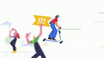 Google Fi TV Spot, 'Ode to Google Fi: Spam Blocker' - Thumbnail 6