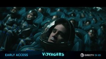 DIRECTV Cinema TV Spot, 'Voyagers' - Thumbnail 2
