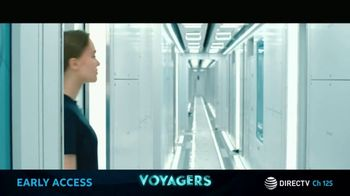 DIRECTV Cinema TV Spot, 'Voyagers' - Thumbnail 5