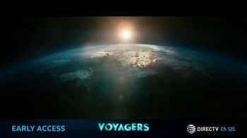 DIRECTV Cinema TV Spot, 'Voyagers' - Thumbnail 6