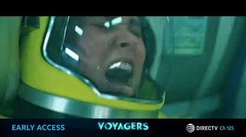 DIRECTV Cinema TV Spot, 'Voyagers' - Thumbnail 8