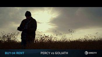 DIRECTV Cinema TV Spot, 'Percy vs Goliath' - Thumbnail 2