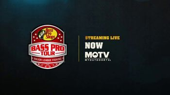 My Outdoor TV TV Spot, 'MLF: Bass Pro Tour: Streaming Stage I Live' - Thumbnail 8