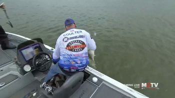 My Outdoor TV TV Spot, 'MLF: Bass Pro Tour: Streaming Stage I Live' - Thumbnail 2