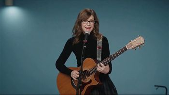 GEICO TV Spot, \'GEICO Claims Auditions: Lisa Loeb\'