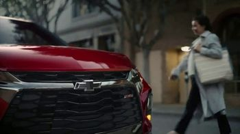 Chevrolet TV Spot, 'Family of SUVs: Drive Safe' Song by Shane Alexander [T1] - Thumbnail 2