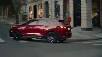 Chevrolet TV Spot, 'Family of SUVs: Drive Safe' Song by Shane Alexander [T1] - Thumbnail 5