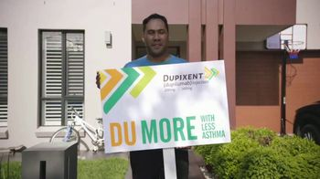 Dupixent TV Spot, 'Du More: Yard Work & Team Work'