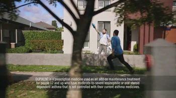 Dupixent TV Spot, 'Du More: Yard Work & Team Work' - Thumbnail 2