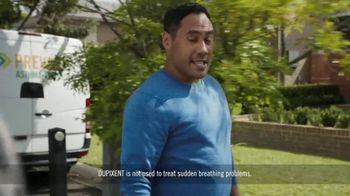 Dupixent TV Spot, 'Du More: Yard Work & Team Work' - Thumbnail 5