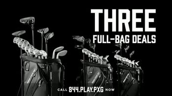 Parsons Xtreme Golf Three Full Bag Deals TV Spot, 'Imagine' - Thumbnail 3
