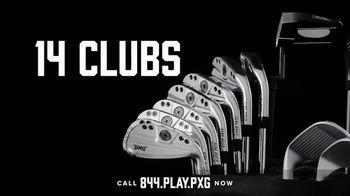 Parsons Xtreme Golf Three Full Bag Deals TV Spot, 'Imagine' - Thumbnail 4