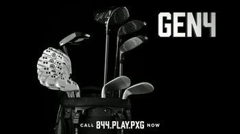 Parsons Xtreme Golf Three Full Bag Deals TV Spot, 'Imagine' - Thumbnail 5