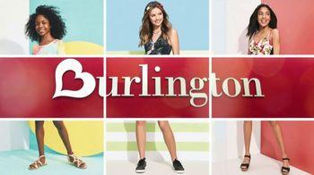 Burlington TV Spot, 'Save Money This Summer' - Thumbnail 2