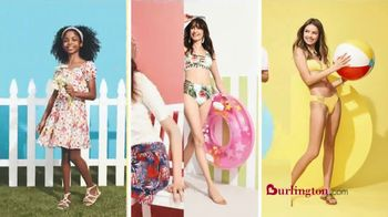 Burlington TV Spot, 'Save Money This Summer' - Thumbnail 6