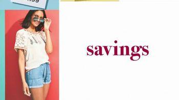 Burlington TV Spot, 'Save Money This Summer' - Thumbnail 8