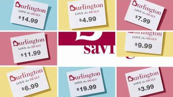 Burlington TV Spot, 'Save Money This Summer' - Thumbnail 9
