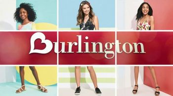 Burlington TV Spot, 'Save Money This Summer'