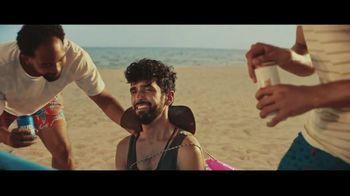 Bud Light TV Spot, 'Summer on Our Shoulders' - Thumbnail 10
