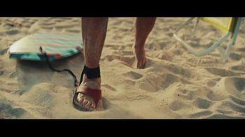 Bud Light TV Spot, 'Summer on Our Shoulders' - Thumbnail 6