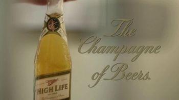 Miller High Life TV Spot, 'Spirit Level'