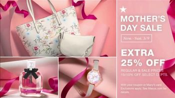 Macy's Mother's Day Sale TV Spot, 'Perfect Gift for Mom' - Thumbnail 6