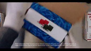USPS TV Spot, 'Nuevas rutas' [Spanish] - Thumbnail 5