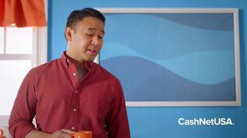 CashNetUSA TV Spot, 'Be a Hero: Manage Your Bills' - Thumbnail 2
