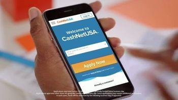 CashNetUSA TV Spot, 'Be a Hero: Manage Your Bills' - Thumbnail 4