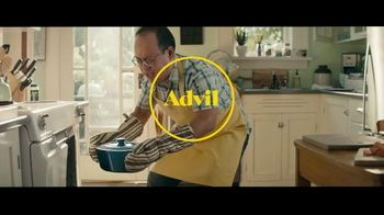Advil TV Spot, 'Don't Listen to Pain' - Thumbnail 1