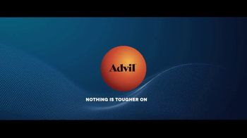 Advil TV Spot, 'Don't Listen to Pain' - Thumbnail 8