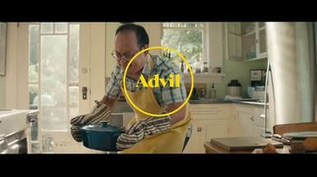 Advil TV Spot, 'Don't Listen to Pain' - Thumbnail 2
