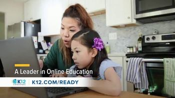 K12 TV Spot, 'Ready to Work For You'
