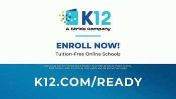 K12 TV Spot, 'Ready to Work For You' - Thumbnail 10