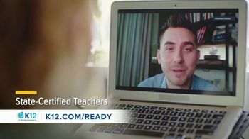 K12 TV Spot, 'Ready to Work For You' - Thumbnail 6