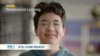 K12 TV Spot, 'Ready to Work For You' - Thumbnail 9