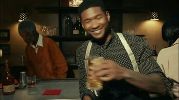 Rémy Martin TV Spot, 'Team up for Excellence' Featuring Usher - Thumbnail 7