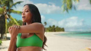 Corona Premier TV Spot, 'Small Goals' Featuring Zoe Saldana, Song by Durand Jones & The Indications - Thumbnail 1