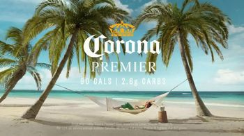 Corona Premier TV Spot, 'Small Goals' Featuring Zoe Saldana, Song by Durand Jones, The Indications - Thumbnail 10