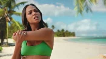 Corona Premier TV Spot, 'Small Goals' Featuring Zoe Saldana, Song by Durand Jones, The Indications - Thumbnail 2
