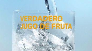Michelob ULTRA Organic Seltzer Citrus TV Spot, 'Con verdadero jugo de fruta' [Spanish]