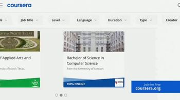 Coursera TV Spot, 'Mary-Brenda Bachelor's' - Thumbnail 6
