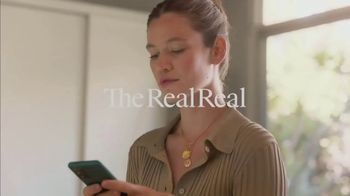 The RealReal TV Spot, 'Shop, Sell, Dream: $25 Off'